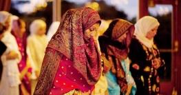 নারীরা কি মসজিদে নামাজ পড়তে পারবে?