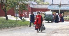 করোনা আশঙ্কা: হল-ক্যাম্পাসছাড়লেন রাবি ও রুয়েট শিক্ষার্থীরা