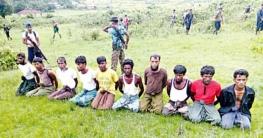 রোহিঙ্গা হত্যায় সেনাদের বিচার মার্শাল কোর্টে: মিয়ানমার