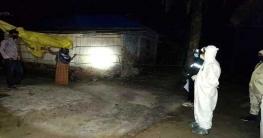 ছেলের বাড়ি থেকে ফিরে রাজশাহীতে নারী করোনায় আক্রান্ত