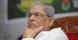সিটি নির্বাচন: পরাজয়ে পদ হারাতে পারেন মির্জা ফখরুল!