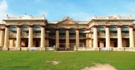 ইতিহাস ও ঐতিহ্যের লীলাভূমি পুঠিয়া রাজবাড়ি