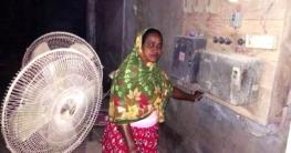 সংগ্রামী নারী ডাল মিলের হেডমিস্ত্রী রজুফা বেগম