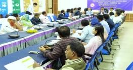 'রংপুরের পাবলিক প্লেসে ধূমপান বন্ধে পদক্ষেপ নেয়া হবে'