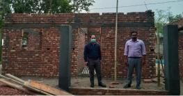 'স্বপ্ননীড়' পাচ্ছেন দুর্গাপুরের ৩২ গৃহহীন পরিবার