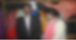 বাগমারায় প্রেমিকার সাথে দেখা করতে এসে কলেজ ছাত্র আটক