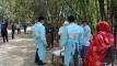 রাজশাহীতে পুলিশ কর্মকর্তাসহ আরও ৬ জনের করোনা শনাক্ত