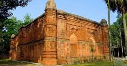 সংস্কারের অভাবে ধুঁকছে মুঘল সাম্রাজ্যের 'বাঘার শাহী মসজিদ'