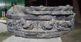 গোদাগাড়ীতে অর্ধকোটি টাকার কষ্টি পাথরের মূর্তি উদ্ধার