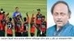 বাংলাদেশ ক্রিকেট দলকে রাসিক মেয়রের অভিনন্দন