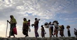 রোহিঙ্গাদের আশ্রয় দিয়ে মানবিক দৃষ্টান্ত রেখেছেন শেখ হাসিনা