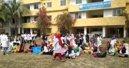 রাজশাহী শাহ মখদুম মেডিকেল কলেজ বন্ধের নির্দেশ