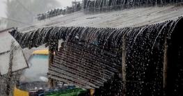 রাজশাহীতে ২৪ ঘন্টায় ২৭. ৮ মিলিমিটার বৃষ্টিপাত
