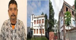 রাজশাহীতে 'অমায়িক' ছিল কুষ্টিয়ার ফাঁসির দণ্ডপ্রাপ্ত আসামী রওশন