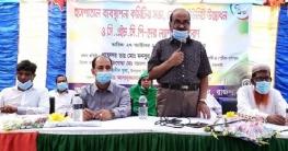 দুর্গাপুর উপজেলা স্বাস্থ্য কমপ্লেক্সকে শীঘ্রই আধুনিকায়ন করা হবে