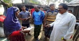 রাজশাহীর কেশরহাটে রুস্তম আলীর গণসংযোগ