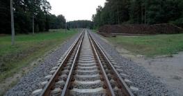 রাজশাহী অঞ্চলের অর্থনীতি বদলে দেবে ১০৪ কি.মি মিটারগেজ রেলপথ