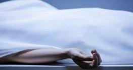 রাজশাহীতে মধ্যরাতে ঘুম ভেঙে দেখেন স্ত্রীর ঝুলন্ত দেহ