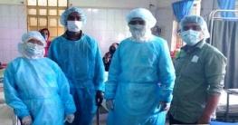 রাজশাহীতে করোনায় সম্মুখযোদ্ধার ৫৩ জন আক্রান্ত