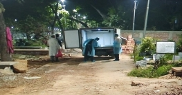 রাজশাহী বিভাগে করোনায় মৃতের সংখ্যা ২০০ ছাড়াল