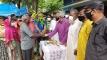 বেশি বেশি গাছ লাগানোর আহ্বান এমপি বাদশার