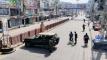 রাজশাহীতে পথ আটকে দাঁড়িয়েছে সেনাবাহিনী