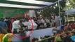 রাজশাহীতে বিএনপির সমাবেশে চুল ধরে মারলেন সাবেক মেয়র বুলবুল