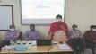 রাজশাহীতে ওয়েবপোর্টাল হালনাগাদকরণ প্রশিক্ষণের উদ্বোধন