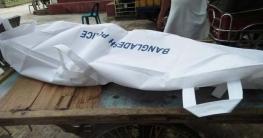 রাজশাহীতে বন্ধ দোকানঘরে মিলল যুবকের ঝুলন্ত মরদেহ