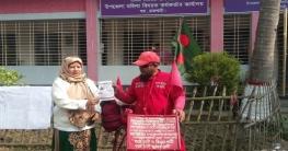 বাল্যবিবাহ প্রতিরোধে লালযোদ্ধা আনোয়ার এখন রাজশাহীতে