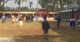 শিক্ষক সংকটে ঝলমলিয়া উচ্চ বিদ্যালয়ের প্রাথমিক শাখা