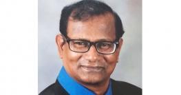 রসিকতা করলেন জাফরুল্লাহ চৌধুরী