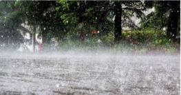রাজশাহীতে ৬১.৪ মিলিমিটার বৃষ্টি