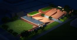 মুজিববর্ষে 'বঙ্গবন্ধু কমপ্লেক্স নির্মিত হবে রাবিতে