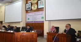 রাবিতে আন্তর্জাতিক সেমিনার অনুষ্ঠিত