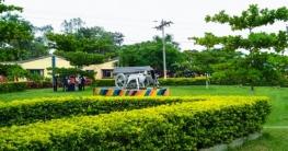 ঘুরে আসুন রাজশাহী জেলার গোদাগাড়ী সাফিনা পার্ক