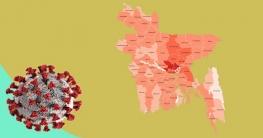 করোনা মোকাবেলায় সফল দেশের একটি বাংলাদেশ
