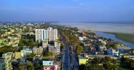 রাজশাহীর তিনটি এলাকা 'ইয়োলো' জোনে