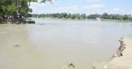 রাজশাহীর বাগমারায় আরও ২১ গ্রাম প্লাবিত