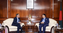 Bangladesh, Algeria keen to boost economic, development ties