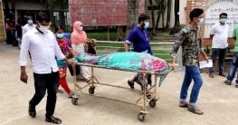 রাজশাহী হাসপাতালের করোনা ইউনিটে আরও ১২ জনের মৃত্যু